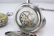 Kapesní hodinky Prim mechanické