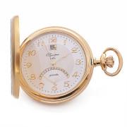 Kapesní hodinky s řetízkem Olympia 35002