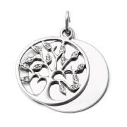 Přívěsek strom života ze stříbra 010.00095