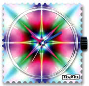 Hodinky S.T.A.M.P.S. model Kaleidoscope