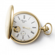 Kapesní hodinky s řetízkem Olympia 35037