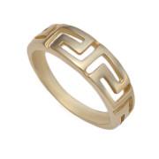 Zlatý prsten řecký vzor ZZ10