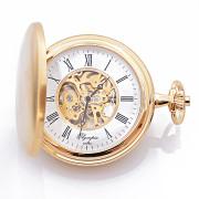 Kapesní hodinky s řetízkem Olympia 35035