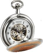 Kapesní hodinky Prim mechanické W04P.13032.B