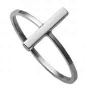 Zlatý prsten tyčka 01.00001