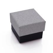 Krabička na šperky se třpytkami SF009-S