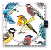 Hodinky S.T.A.M.P.S. model Birds