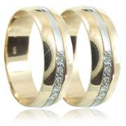 Snubní prsteny 04.B79