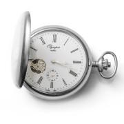 Kapesní hodinky s řetízkem Olympia 35036