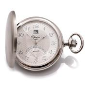 Kapesní hodinky s řetízkem Olympia 35001