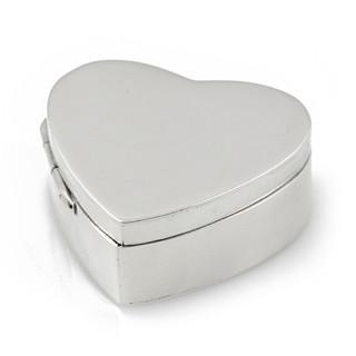 Krabička na léky ve tvaru srdce CX1301