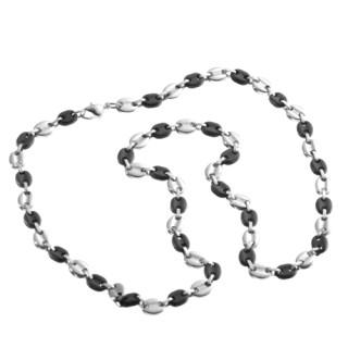 Ocelový pánský řetízek 14.00007