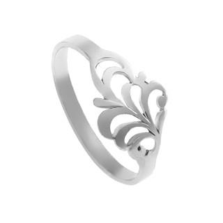 Zlatý prsten rostlinný ornament 000.00094