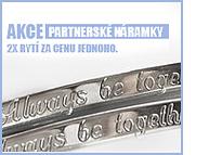 Partnerské náramky