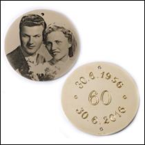 Výroční medaile
