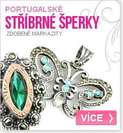 Portugalské šperky