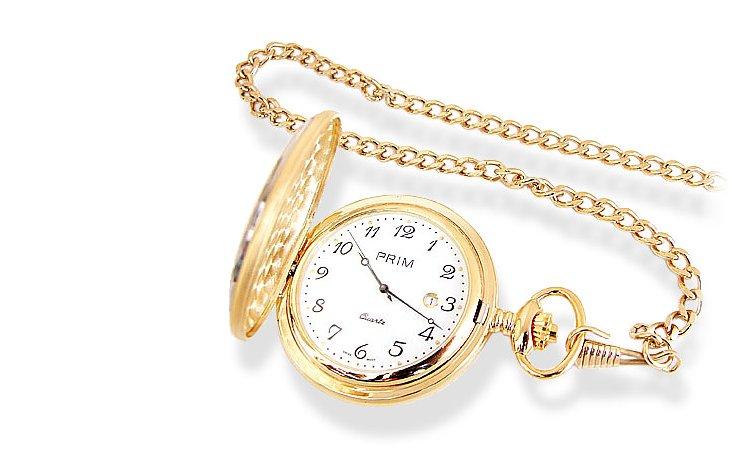 hodinky značky prim