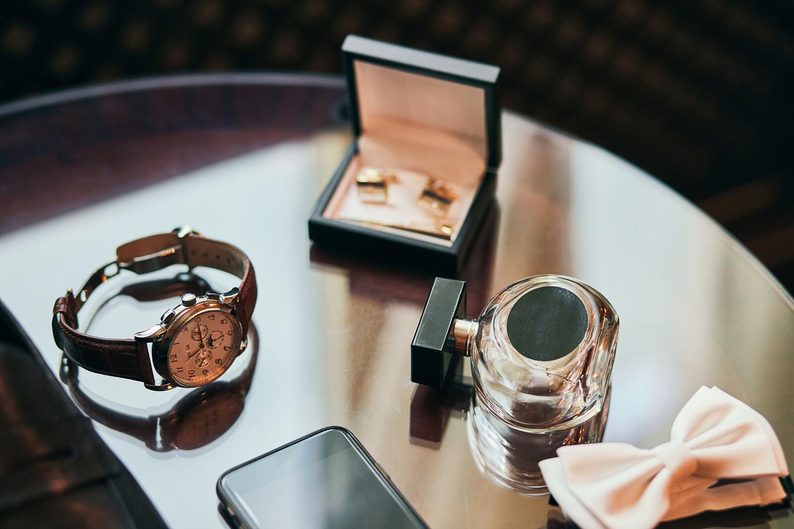 Šperk jako originální dárek pro muže